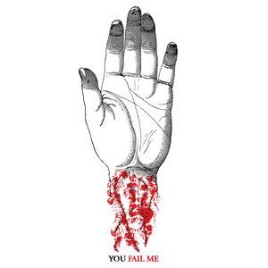 Converge - You Fail Me - Redux LP