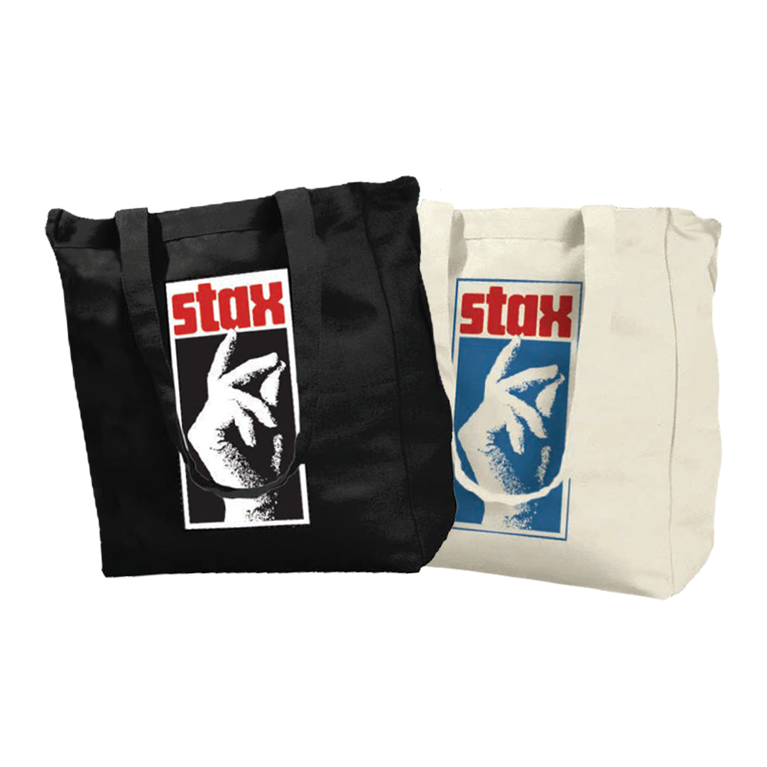 Heavyweight Stax Canvas Tote