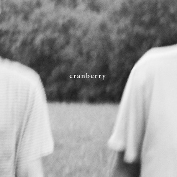 Hovvdy - Cranberry LP