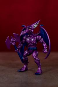 Celestial Demon Warrior