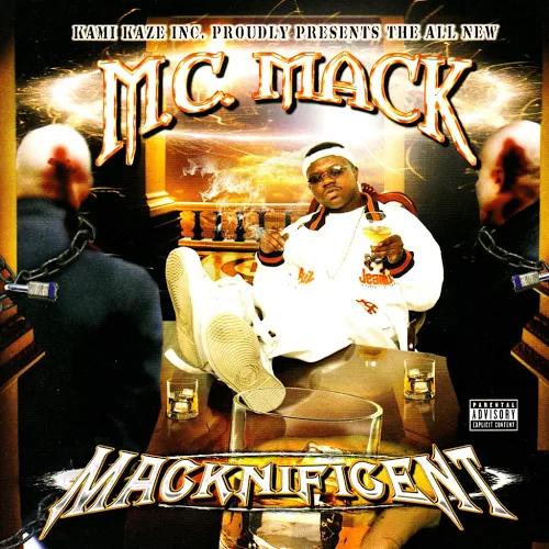 M.C. Mack - Macknificent