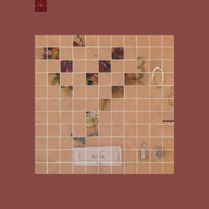 Touché Amoré - Stage Four LP
