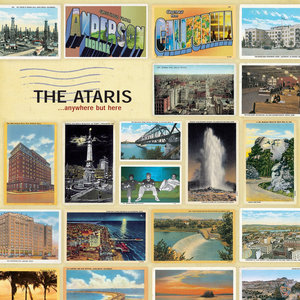 The Ataris - Anywhere But Here LP