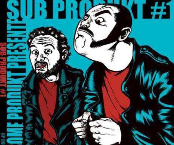 Various – Sub Produkt #1