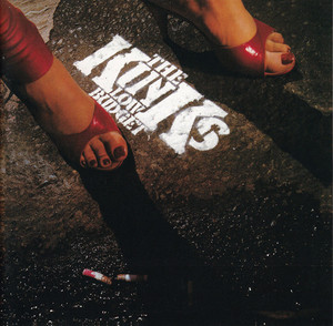Kinks, The - Low Budget