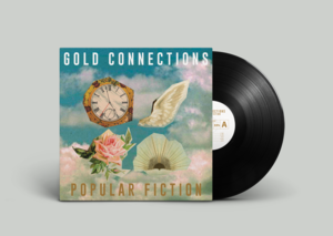 Gold Connections <i>Popular Fiction</i>