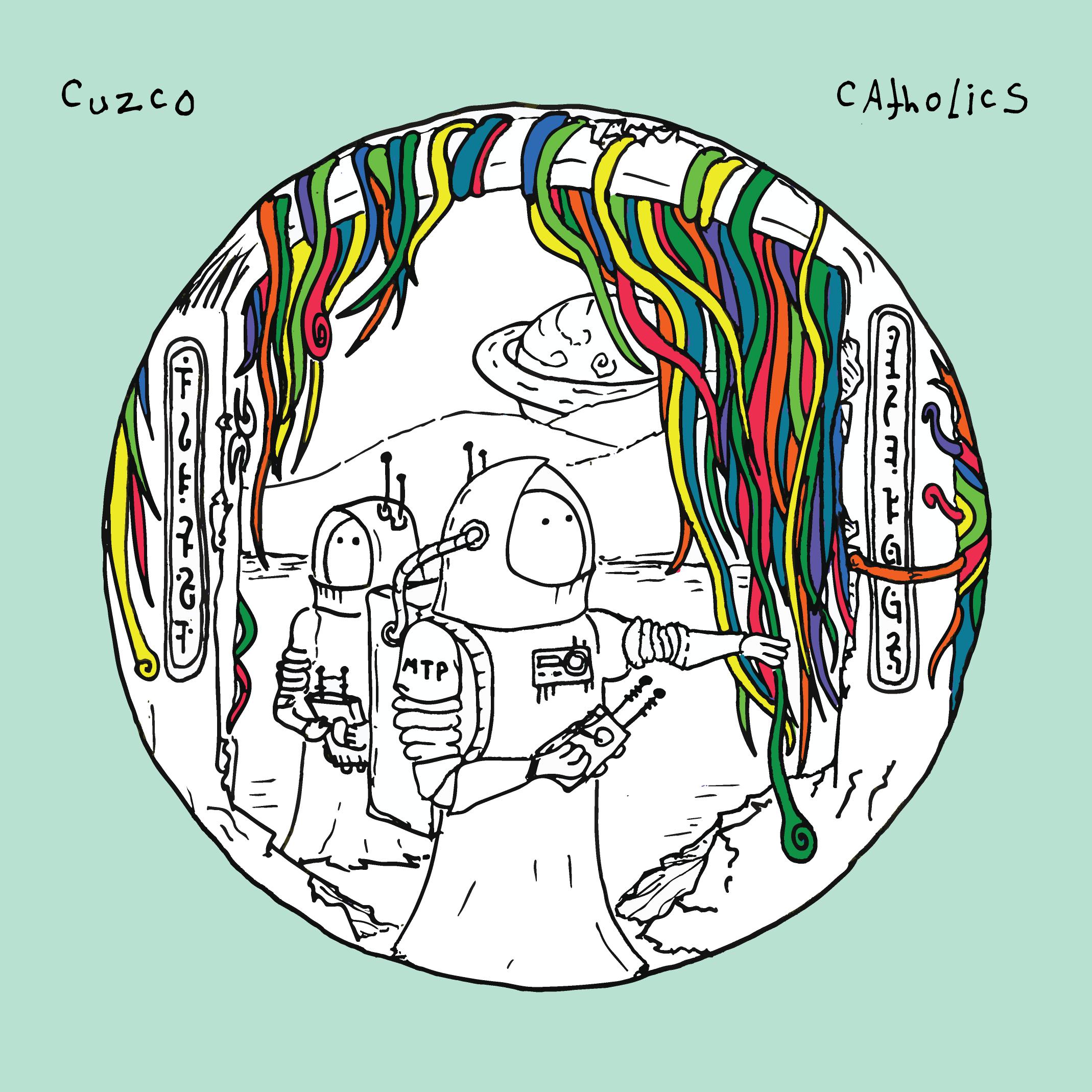 Cuzco / Catholics - Split