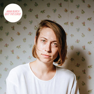 Anna Burch - Quit the Curse LP