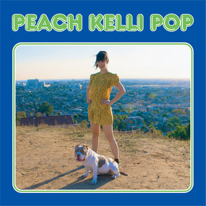 Peach Kelli Pop - III LP