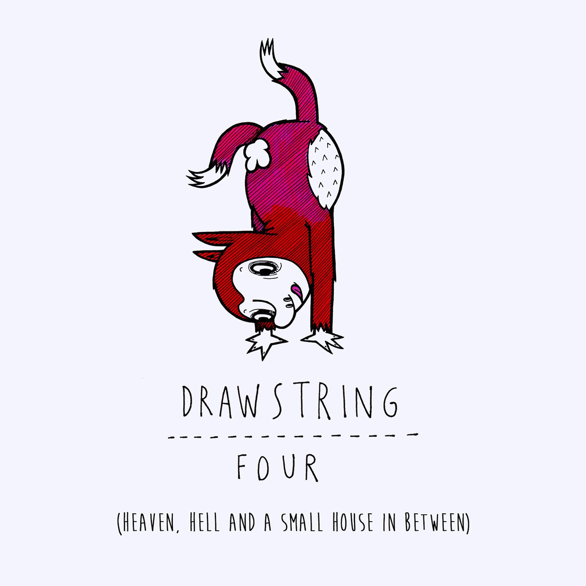 Drawstring -