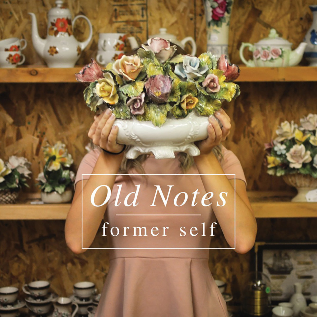 Old Notes – Former Self
