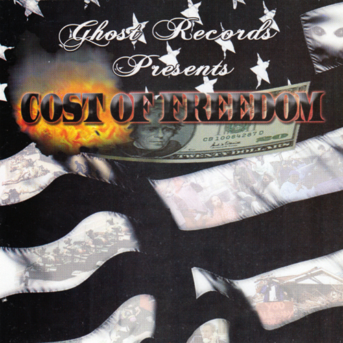 Ghost Records Presents Cost of Freedom