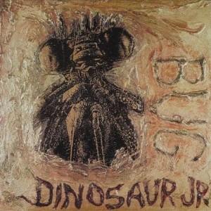 Dinosaur Jr. - Bug LP