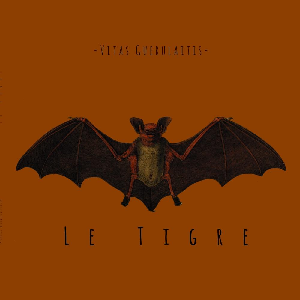 Vitas Guerulaïtis - Le Tigre