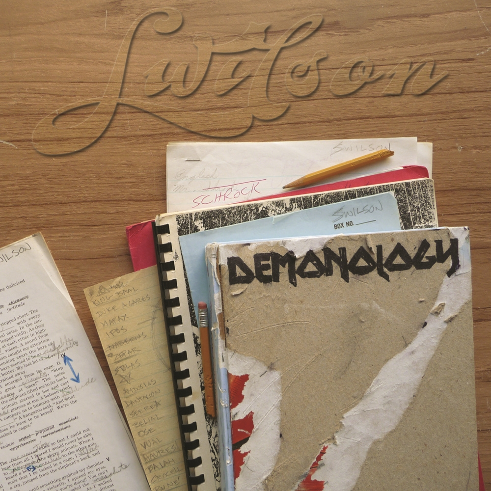 Swilson - Demonology
