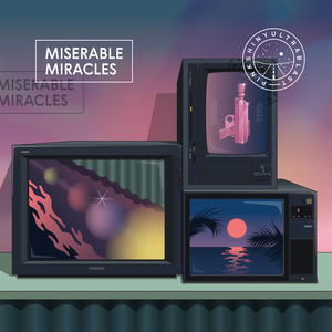 Pinkshinyultrablast - Miserable Miracles