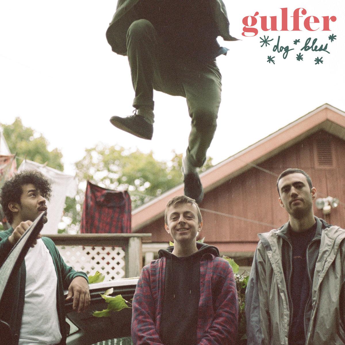 Gulfer - Dog Bless LP
