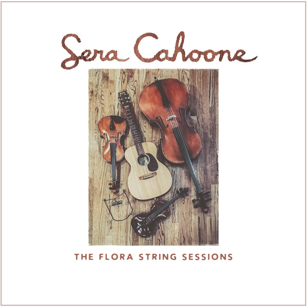 The Flora String Sessions CD
