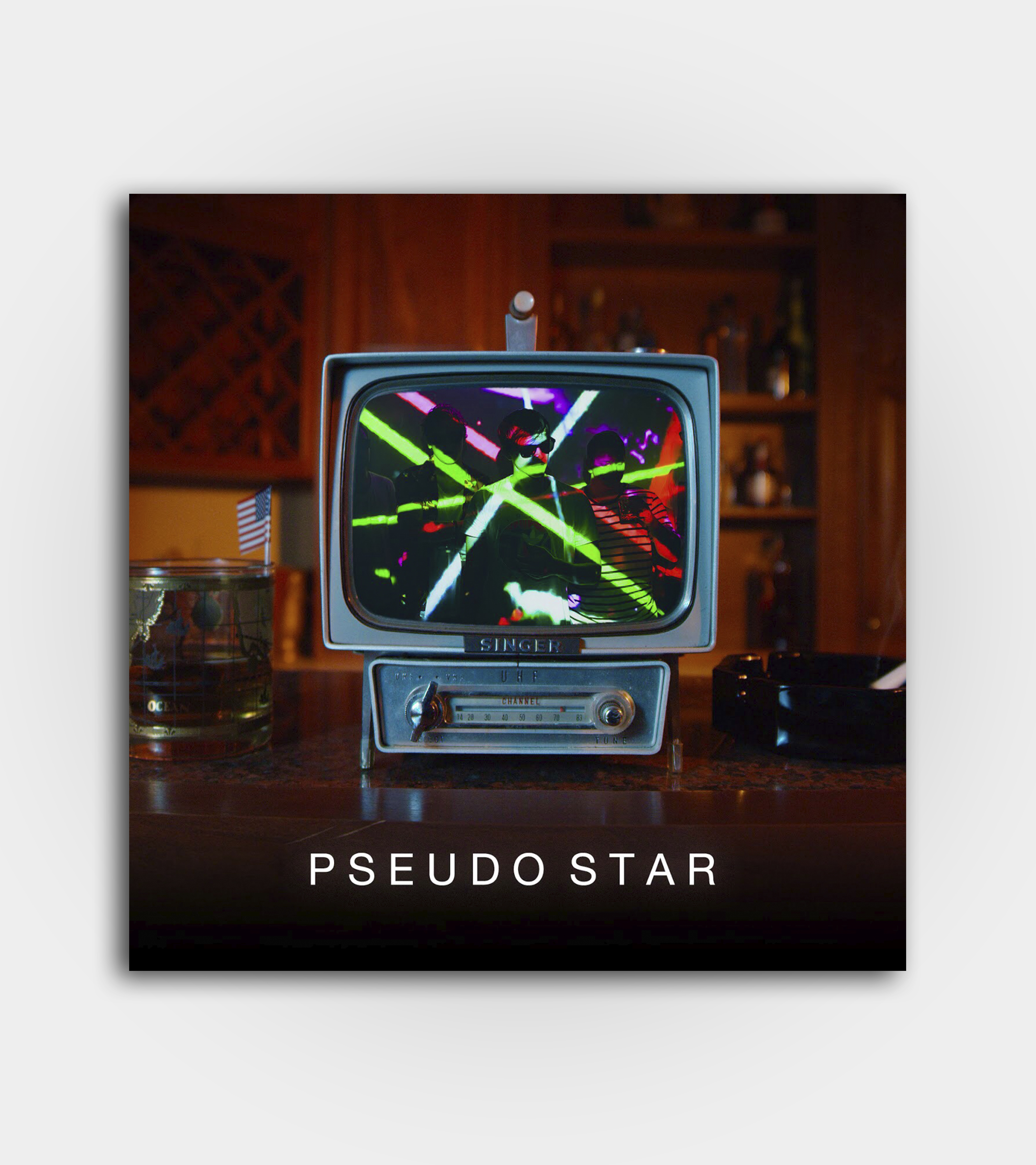 Pseudo Star EP