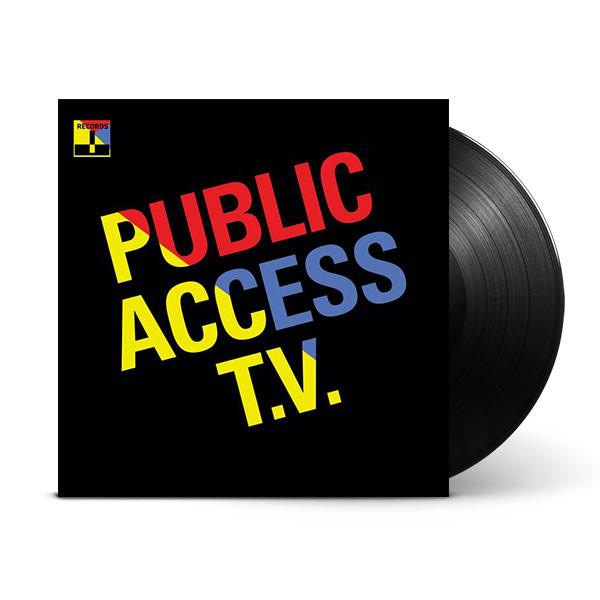 Public Access T.V. - Public Access