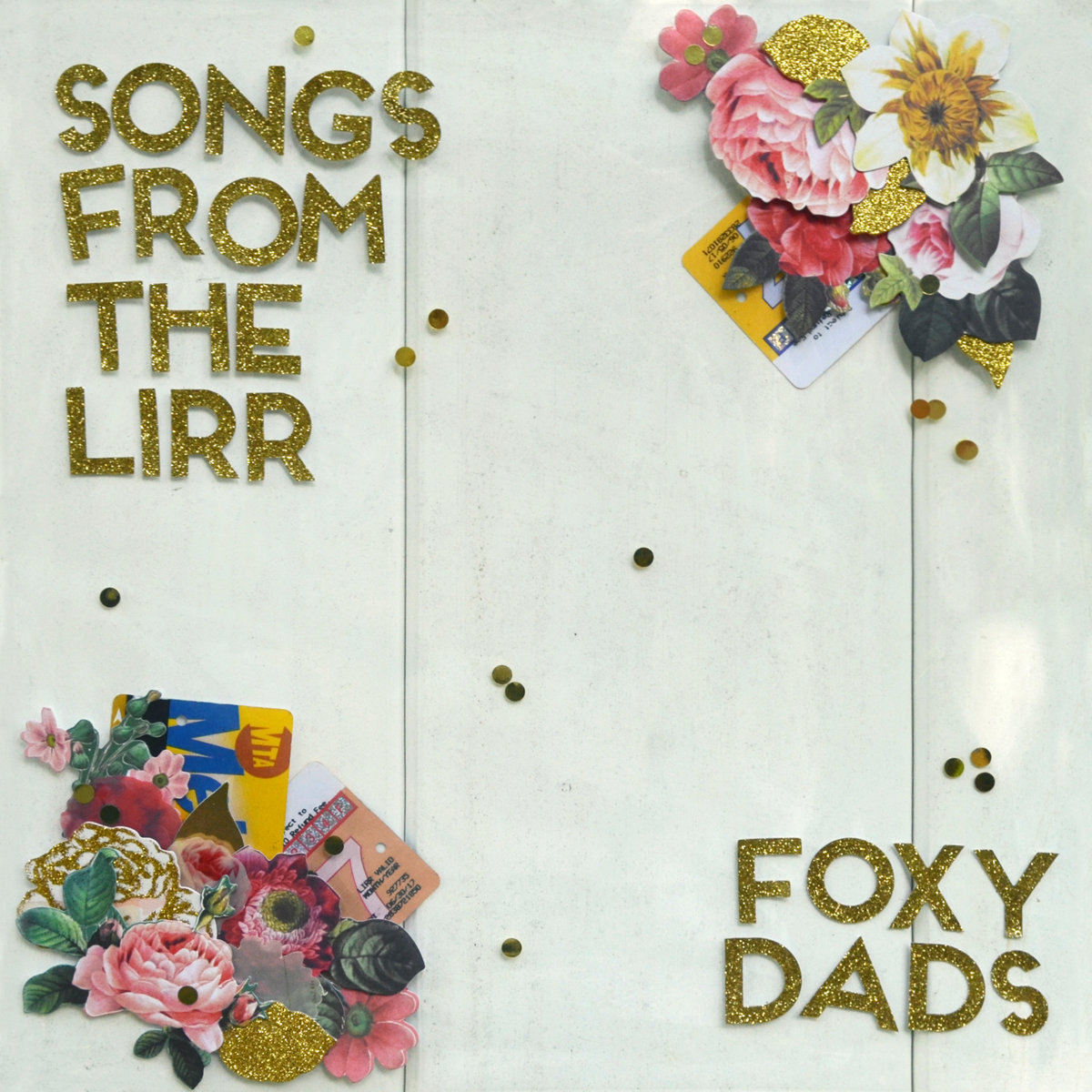 Foxy Dads - Songs from the LIRR