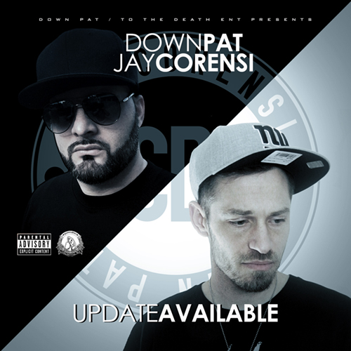 Down Pat & Jay Corensi - Update Available
