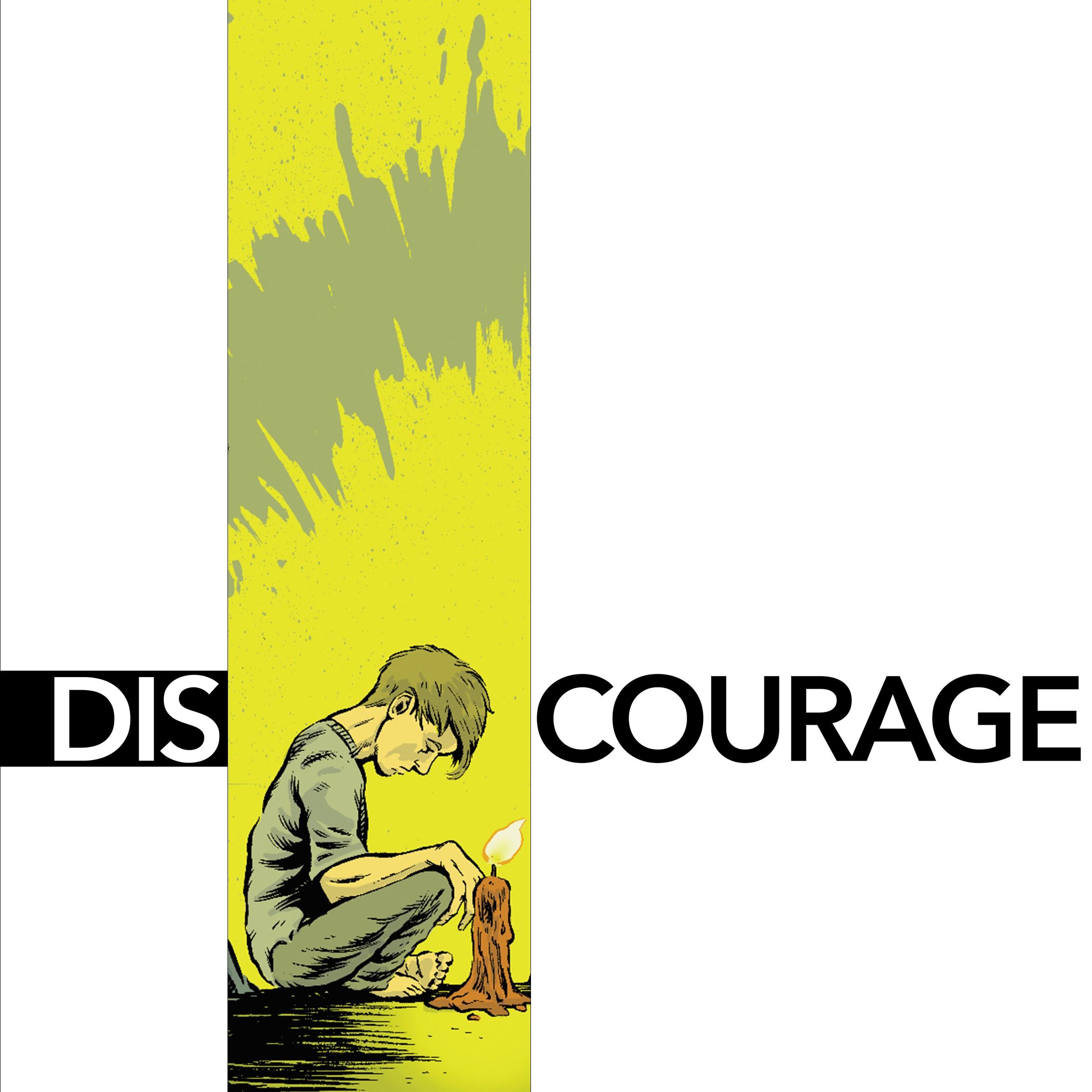 Discourage-S/T 7