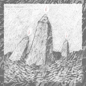 Rolo Tomassi - Time Will Die And Love Will Bury It 2xLP