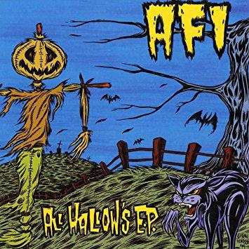 AFI - All Hallow's 10