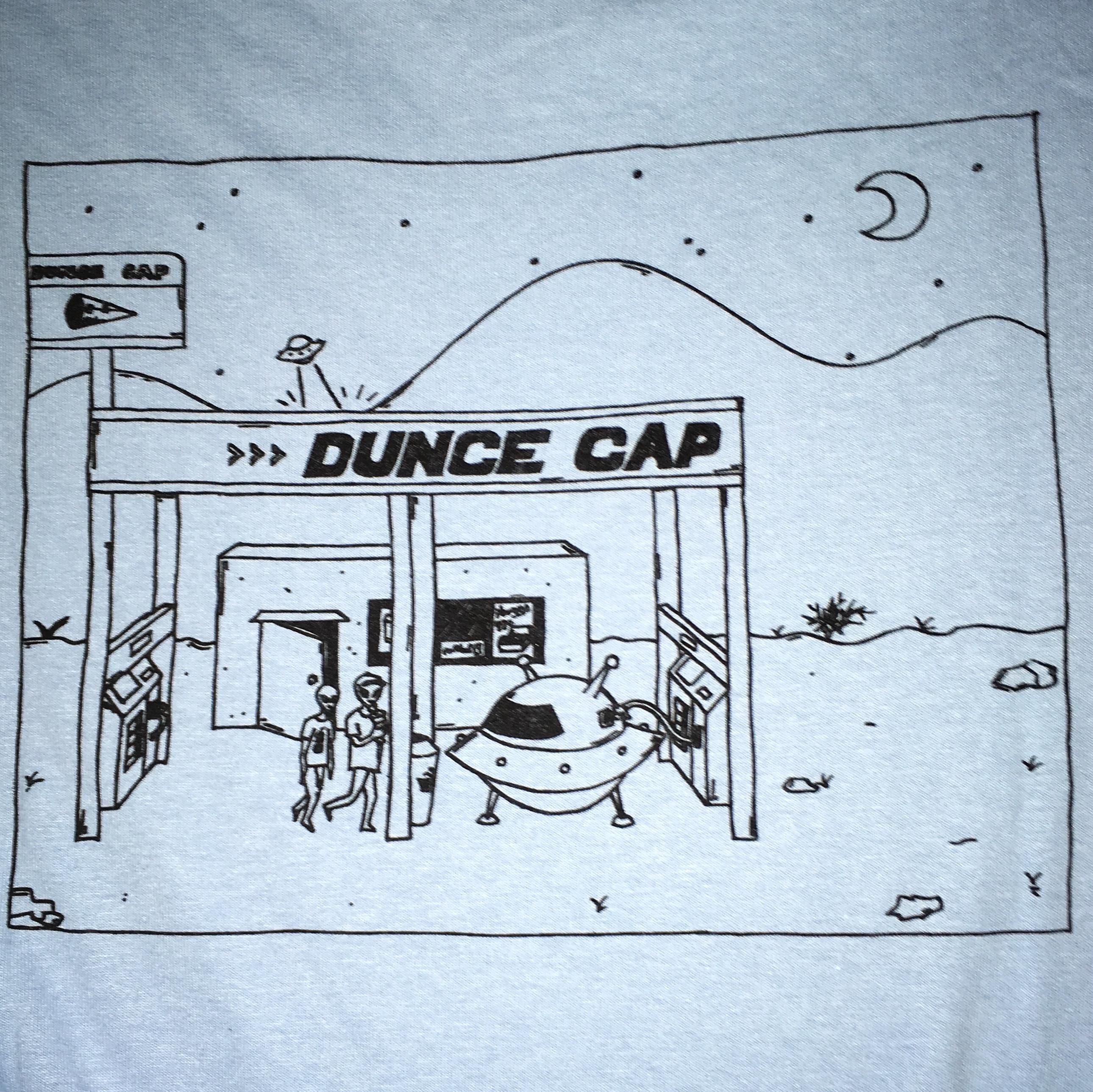Dunce Cap - Space