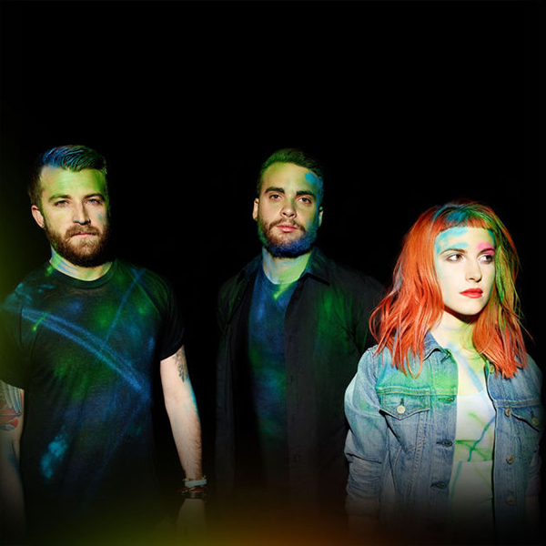 Paramore - S/T LP