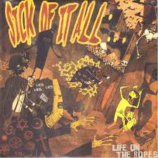 Sick of It All - Life on the Ropes LP
