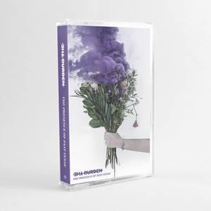 The Burden - The Presence Of Past Tense Cassette