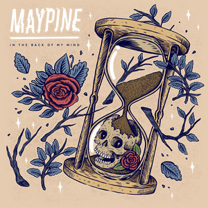 Maypine - In The Back Of My Mind