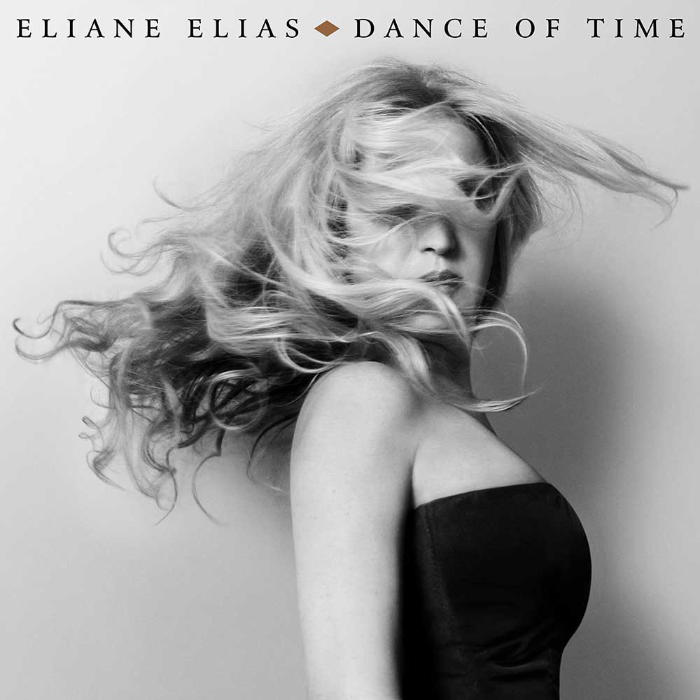 """Dance Of Time"" CD"