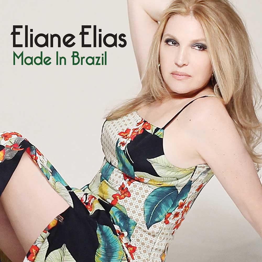 """Made In Brazil"" CD"