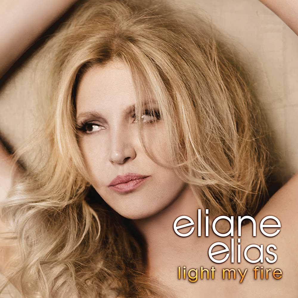 """""""Light My Fire"""" CD"""