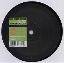 Five Green Circle – Teach Beag Ceol (Trapez Ltd)