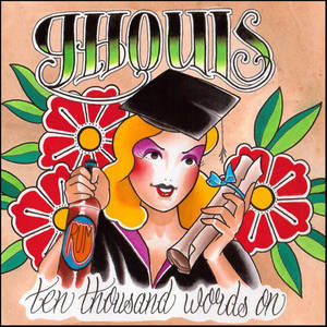 Ghouls - Ten Thousand Words On