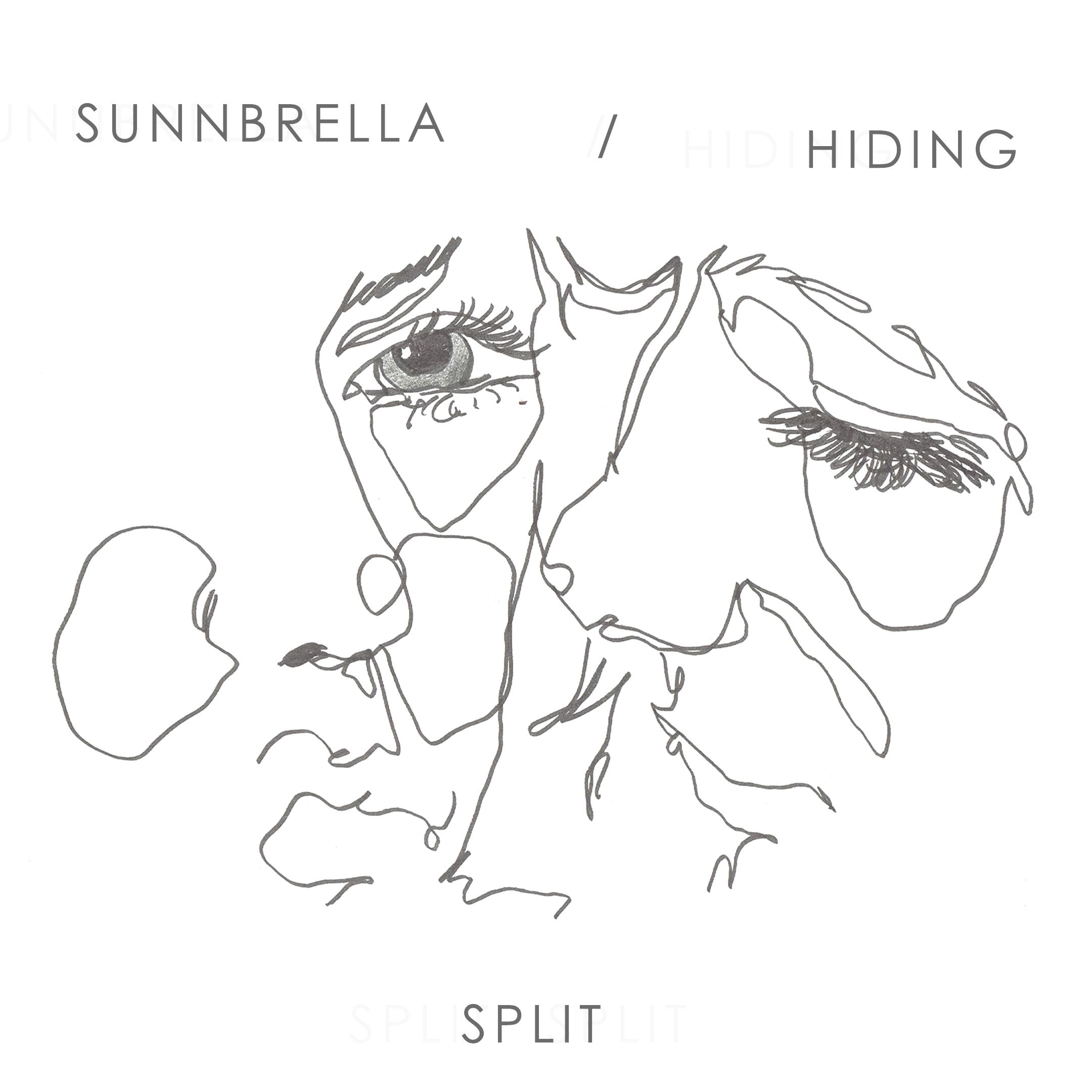 BPR016: Sunnbrella / Hiding -