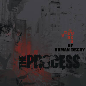 Process, The - Vultures Of Human Decay
