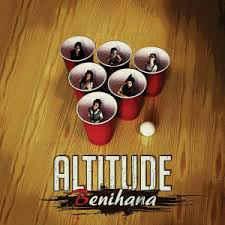 Alitude - Benihana