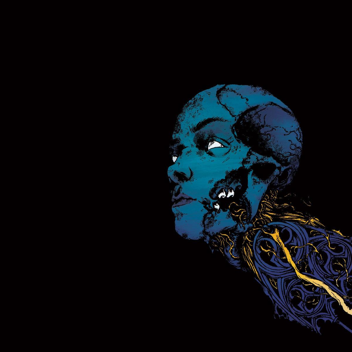 Capsule - Blue 12