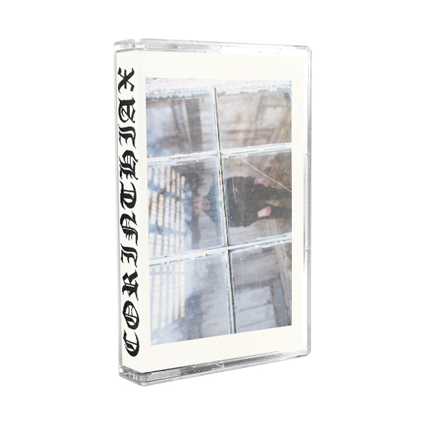 Wicca Phase Springs Eternal - CORINTHIAX Cassette Tape