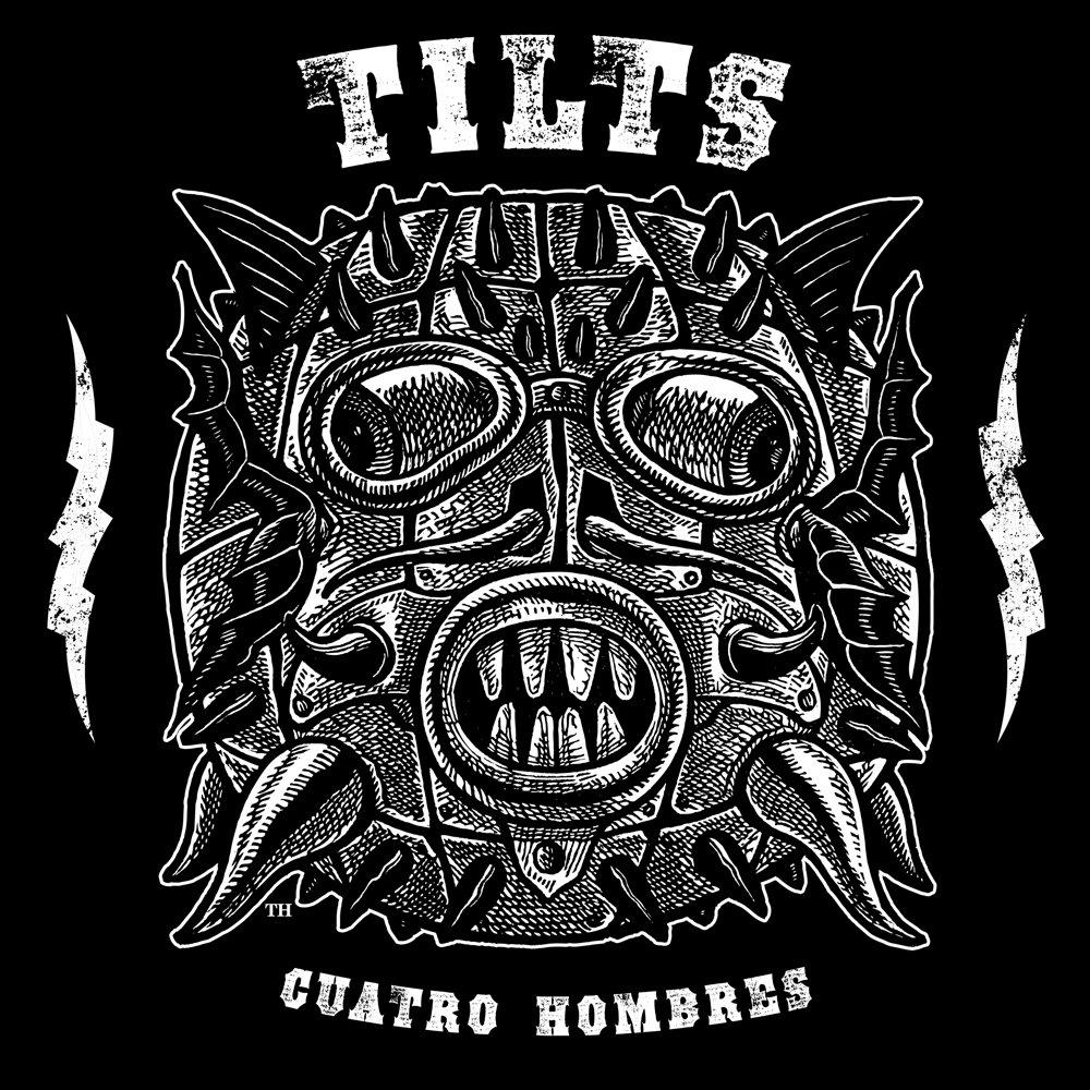 Tilts - Cuatro Hombres 12