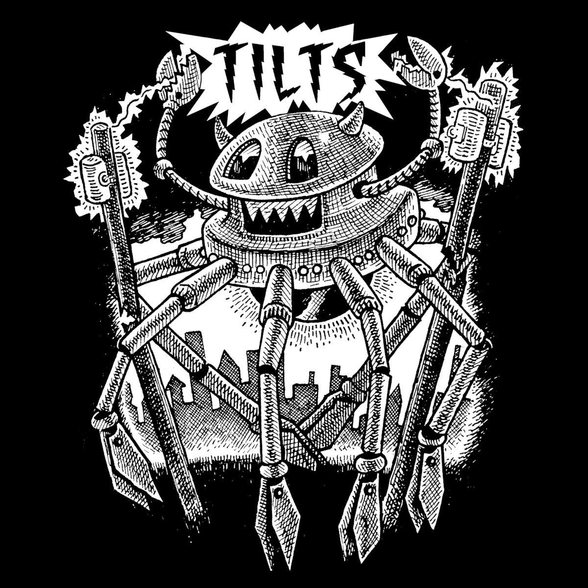 Tilts - S/T 12