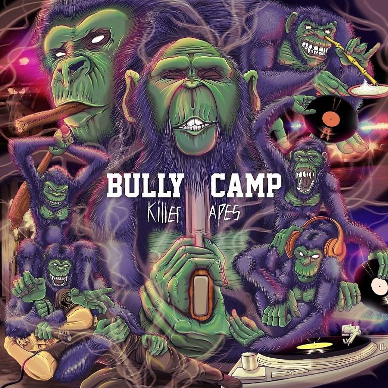 Bully Camp-Killer Apes