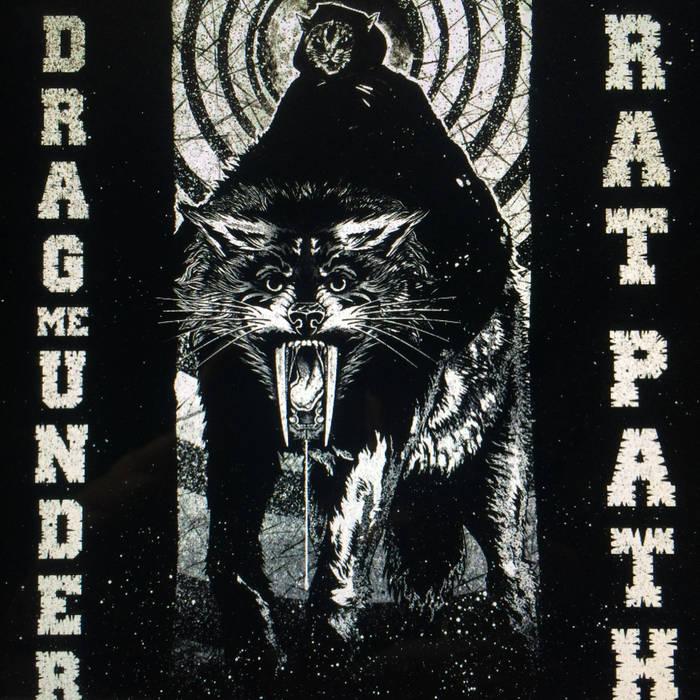 Drag Me Under/Rat Path-Split
