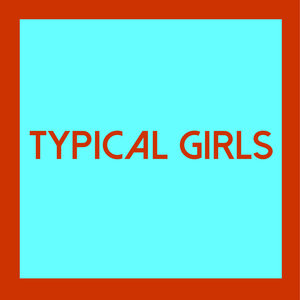 V/A - Typical Girls Vol 4 LP