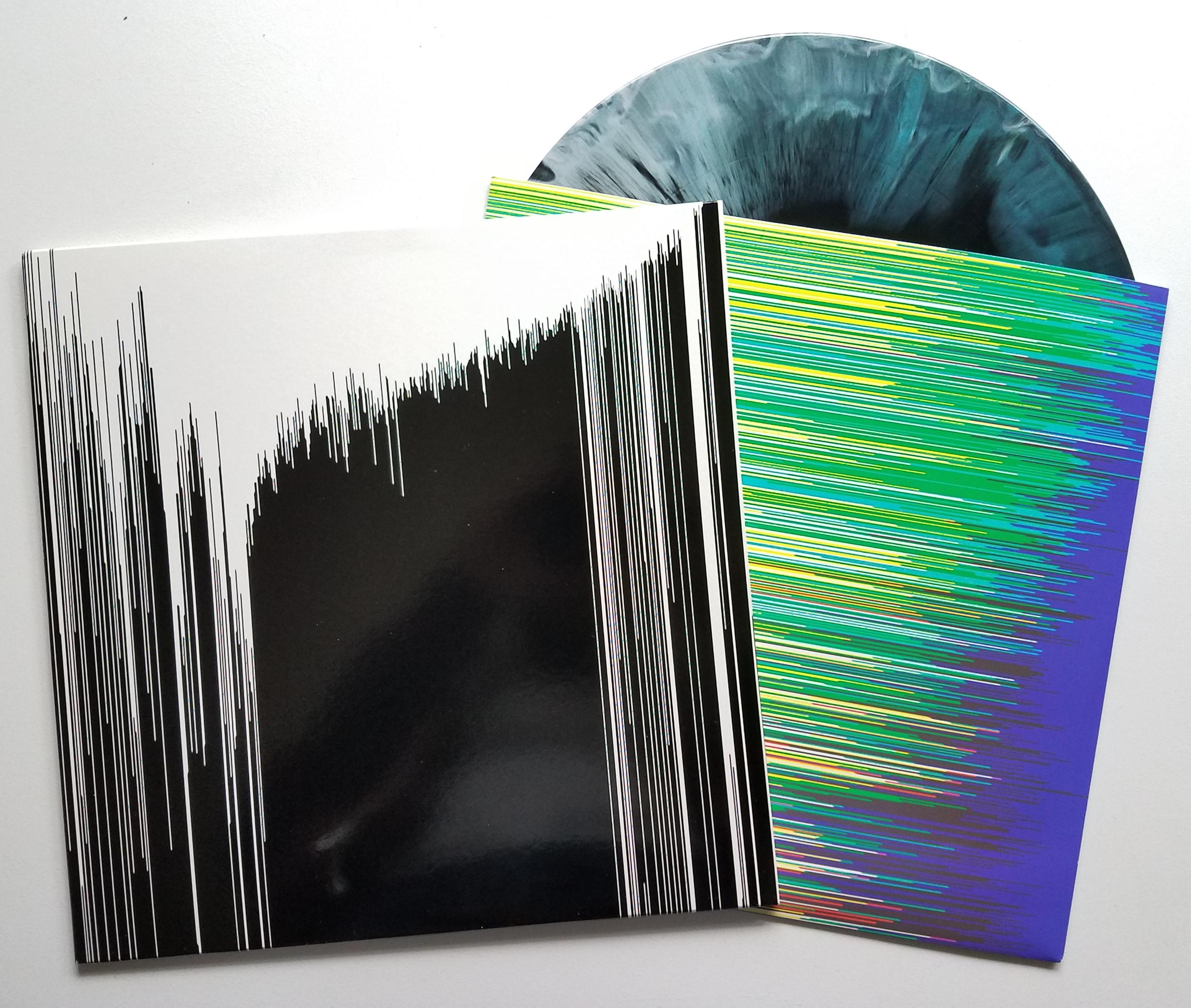 Flaming Lips / Lightning Bolt - Split 2xLP (Random color vinyl)